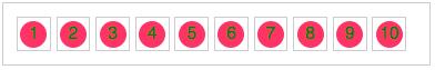 [转载]CSS3 选择器——伪类选择器  - 小东 - 1