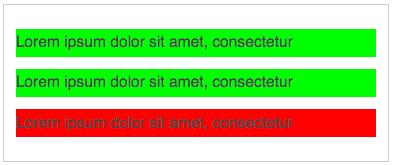 [转载]CSS3 选择器——伪类选择器  - 小东 - 17